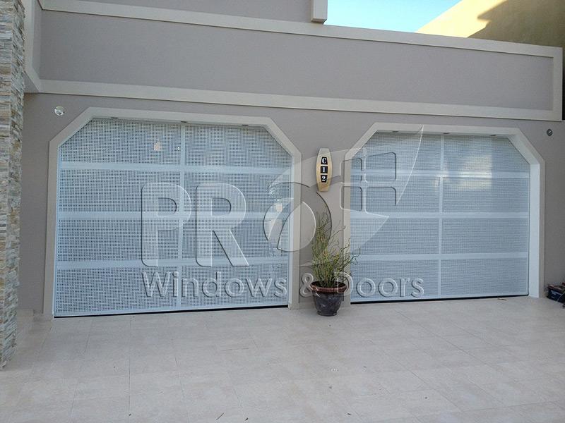 Puertas de garaje puerto rico garage doors pro windows - Puertas para garage ...