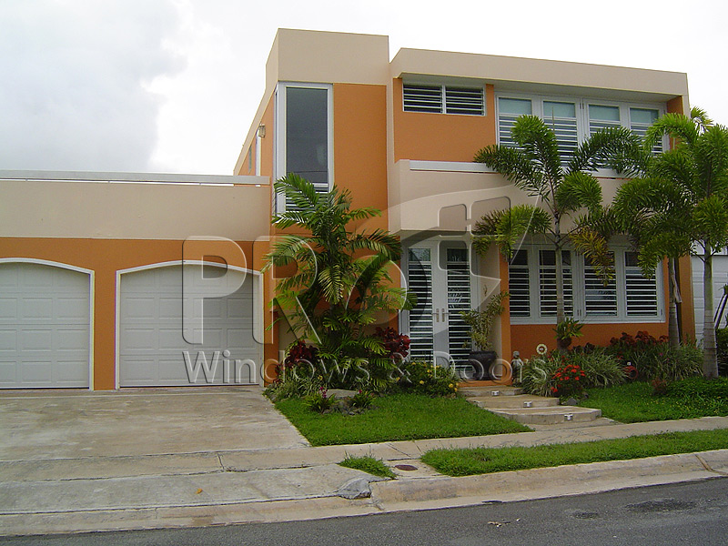 Puertas De Garaje Puerto Rico Garage Doors Pro Windows