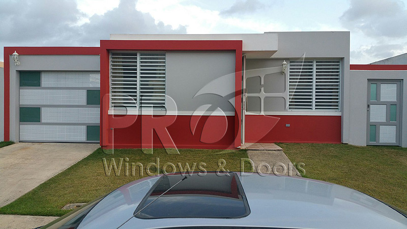 Puertas De Garaje Puerto Rico Garage Doors Pro Windows Doors