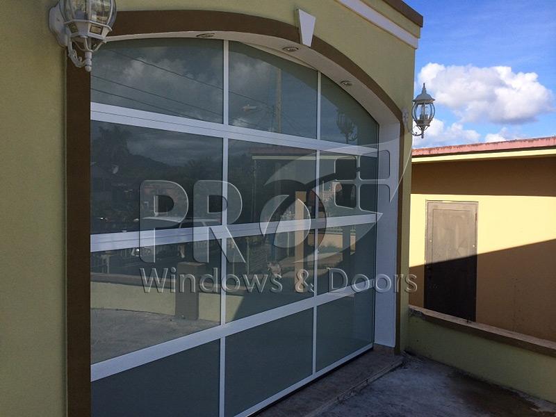 Puertas de garaje puerto rico garage doors pro windows - Puertas de garaje ...