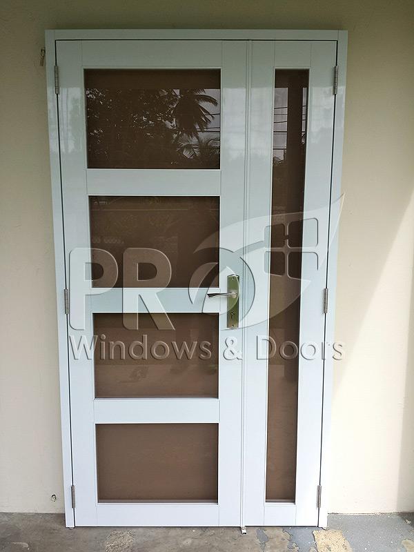 Puertas De Seguridad En Puerto Rico By Pro Windows Amp Doors