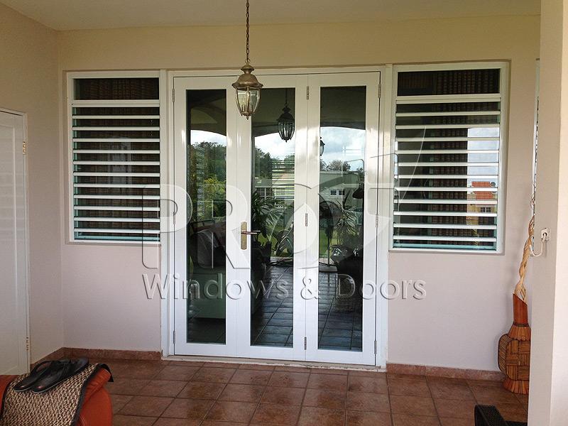 Ventanas De Seguridad En Puerto Rico By Pro Windows