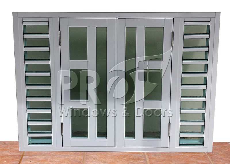 Puertas De Seguridad En Puerto Rico By Pro Windows Amp Doors
